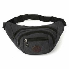 Men Women Sport Bum Bag Waist Pouch Camping Pack Sport Hiking Zip Bag Pocket