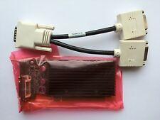 SFF HP 625629-001 632486-001 NVIDIA NVS 300 P1035 512MB PCIE WINDOWS 10 WITH DVI