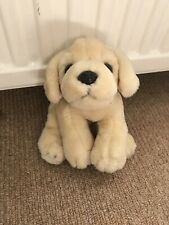Keel Toys Simply Soft Collection Vintage Labrador