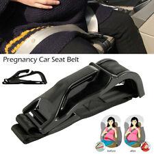 Pregnant Seat Belt Maternity Extension Accessory Car Belt Adjuster Safety Moms