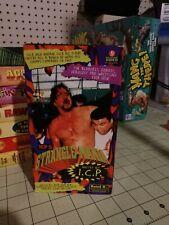 ICP's Strangle-mania VHS