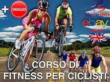 Fitness per ciclisti (1DVD) bici bike Spinning