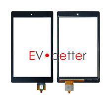 For Amazon Kindle Fire HD8 HD 8 6th Gen Touch Screen Digitizer Glass Replacement