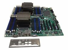 Supermicro X9DRi-LN4F+ Dual LGA2011 1.20 Support E5-2600 v2 24x Slot DDR3 I/O
