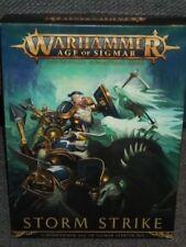 Miniature per gioco di strategia Warhammer Fantasy Battle