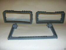 Agilent HP Bumper & Handle Set 34401A 33120A 34970A E4418B 53131A 53132A