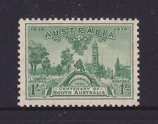 1/ South Australia Centenary Mh,