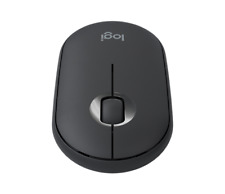LOGITECH Pebble M350 Wireless Optical Mouse
