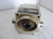 """Allied Devices SMFMTC-1 Reduction Gearbox Ratio """"RH"""""""