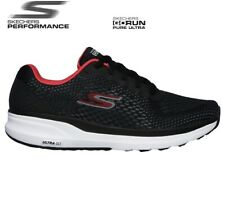 WOMENS SKETCHERS GO RUN WALKING WORK LACE UP GYM SPORTS TRAINERS SHOES SIZE