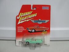 Johnny Lightning Thunderbird Ford 1956 Thunderbird