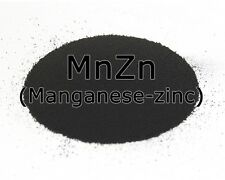 Ferrite Powder MnZn Manganese Zinc Magnetic Experiments Custom Transformer Cores