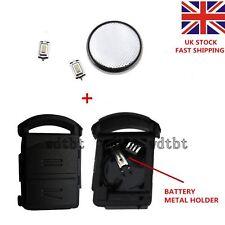 2 Button Remote Key Fob  Case Repair Kit For Vauxhall Opel Corsa Agila Meriva