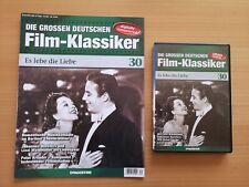 Es lebe die Liebe - Filmklassiker Nr. 30 + Heft      ---DVD---   FSK:0