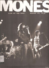 """Ramones """"Live at The Roxy agosto 12,"""" 2016 VINILE LP RSD SEALED NUMBERED ltd10000"""