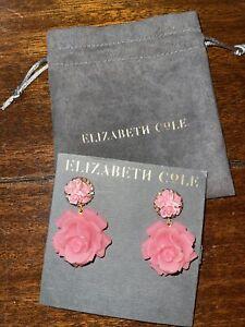 Elizabeth Cole Earrings NWT