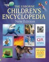 Children's Encyclopedia, Various, New, Hardcover