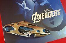 Genuine Hot Toys 1/6 Avengers Captain America MMS174 Chitauri Cannon Gun Rifle