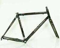 COLNAGO DREAM B-STAY COLUMBUS AIRPLANE frame aluminium carbon road bike size 54