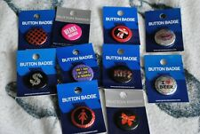 collection button badges 2