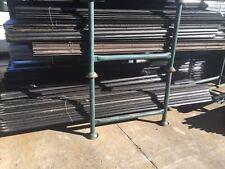 Bitumen Star Picket  2400mm Value Pack 10pcs , just $8.30/each