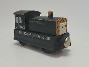Thomas & Friends Wooden Railway Mavis Flat Magnets Staples