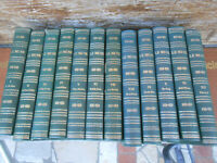 LE MUSE ENCICLOPEDIA DI TUTTE LE ARTI COMPLETO 12 VOL. DE AGOSTINI 1964 /1968