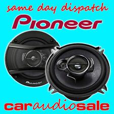 """PIONEER ts-a1333i 5,25 """"Pollici 13cm 300 Watt 3 Vie Coassiale Auto Altoparlanti Porta"""