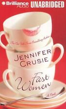 Fast Women 2010 by Crusie, Jennifer 1441840710 . EXLIBRARY