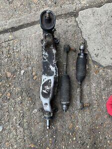 Seat Ibiza Cupra R 6L Power steering Rack
