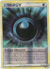 Pokémon nº 86/90 - Energy - Energie oscuridad (A802)