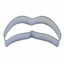 """4"""" Mustache Cookie Cutter 