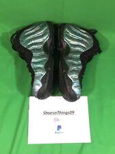 Nike Air Foamposite One PRM Abalone 575420-009 Sneakeasy Men Size 11.5 Ships Tom