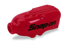 SNAP-ON TOOLS  MG725  IMPACT WRENCH  / GUN RED PROTECTIVE BOOT