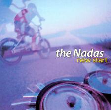 The Nadas : New Start CD