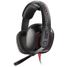 PLANTRONICS GAMECOM 367 HEADSET PC GAMING HEADPHONES