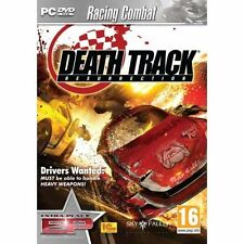 Death Track Resurrection Extra Play  DVD NEW
