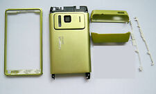 Green Fascia housing cover facia case faceplate for Nokia N8 housing
