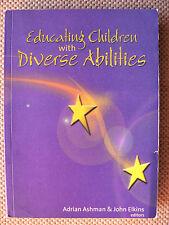 EDUCATING CHILDREN WITH DIVERSE ABILITIES - JOHN ELKINS.