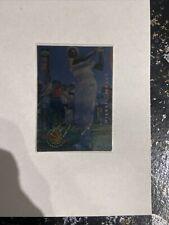 1994 Upper Deck Collectors Choice MICHAEL JORDAN Gold Signature Golfing 204 RARE