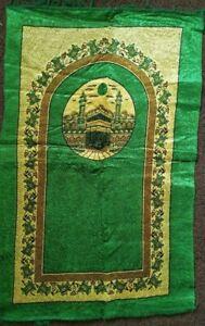 ISLAM-KORAN-SUNNAH- Restposten 10 x gebetsteppich