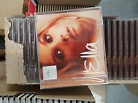 Ella Henderson - Chapter One [Deluxe] (Job Lot Wholesale x25) New & Sealed CDs