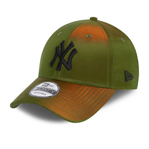 NEW ERA 9Forty Hypertone NY New York Yankees cappellino taglia regolabile