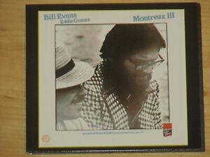 Bill Evans / Eddie Gomez - Montreaux III