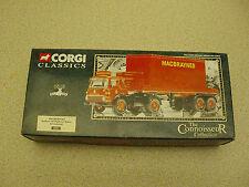 Ltd Edn Corgi Classics 22502 Macbraynes Bedford TK  Ex Shop Stock BNIB