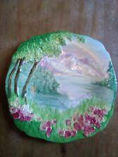 Royal Winton Grimwades Decorative Plate - Lakeland xx