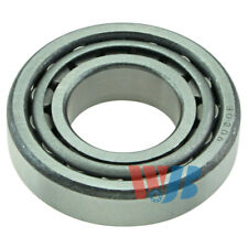 Front Wheel Bearing and Race Tapered Roller Bearing WT30206 Cross 30206 BR30206