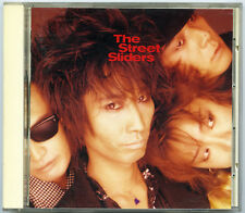 The Street Sliders – Angels / Tenshitachi 1986 Rock Promo Japan CD Epic 28-3H-25