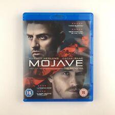 Mojave (Blu-ray, 2014)