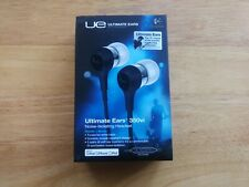 Logitech Ultimate Ears 350vi Silver In-Ear Headsets